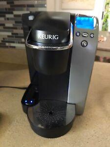 Keurig K70 Single Serve K-Cup Pod Coffee Maker - Missing Water Tank
