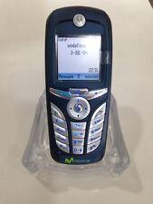Motorola C390 Original New Unlocked In Original Box