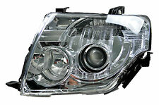 Headlight Mitsubishi Pajero 11/06-13 New Left NS/NT/NW No motor 07 08 09 10 12