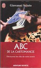 Giovanni Sciuto - ABC de la Cartomancie, voyance