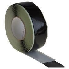 50mm x 10m hochdehnfähig Butyl- Klebeband (400%) kaltverschweißend Manschette