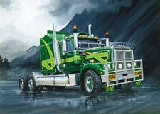 Italeri 1/24 Australiano Camión Maqueta de Plástico en Kit 0719 0719 Ita0719
