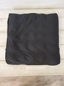 "Roho Mosaic Seat Base Air Cushion with Cover ~ 18.25"" x 18.25"" x 3"" ~ MOS1818CA"