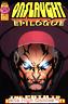 ONSLAUGHT: EPILOGUE (1997 Series) #1 Very Fine Comics Book