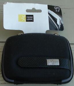 "Case Logic GPS Case - 3.5""  - GPSP1 - BRAND NEW IN PACKAGE!"