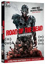 ROAD OF THE DEAD - WYRMWOOD  DVD COMICO-COMMEDIA