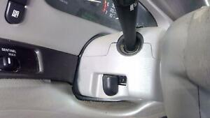 2000 Buick Park Avenue Steering Column with Key/Switches (Manual Tilt)