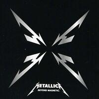 Metallica - Beyond Magnetic [New CD]