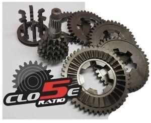 Lambretta Clo5e 5 Speed Gear Box LI/SX/TV/GP