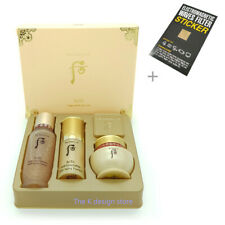 The history of Whoo Bichup Royal Anti-Aging kit 3 item (Travel Size) + 2gift