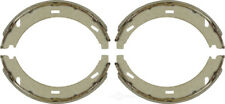 Parking Brake Shoe-AWD Rear Autopartsource 816