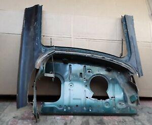 Mazda Rx2 Panel-rear windshield quarter section (sedan)