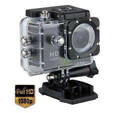 Fotocamera digitale subacquea HD micro SD 8Gb macchina fotografica impermeabile