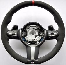 BMW M SPORT ALCANTARA PERFORMANCE F20 F21 F22 F30 F31 F34 F32 F36 Steering wheel