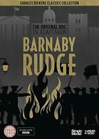 Barnaby Rudge - Charles Dickens Classics [1960] [DVD] BBC TV Series[Region 2]