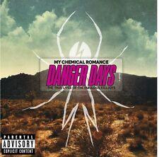 My Chemical Romance - Danger Days: True Lives of the Fabolous Killjoys [New CD]