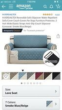 sofa loveseat slipcovers