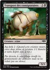 Français Glas des consignataires Le Pacte des Guildes n°141  Foil NM