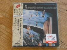 Van der Graaf Generator:Peter Hammill: Pawn Hearts Japan SHM CD Mini-LP SS (Q