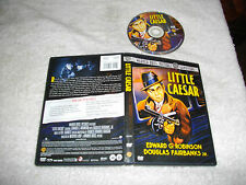 Little Caesar (DVD, 2005)