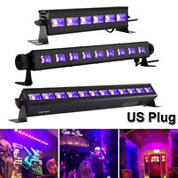 18W 27W 36W UV Black Light for Bar Disco Blacklight DJ Stage Lighting Christmas