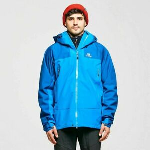 Giacca Mountain Equipment Rupal Jacket GORE-TEX M