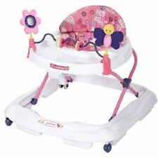Baby Trend Walker, Emily 3 heights Xwide base for support toddler safety support