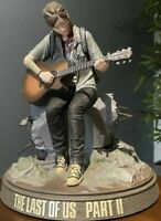 Ellie Statue - The Last Of Us Part 2 Statue only from Collectors Ellie Edition