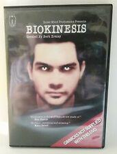 Biokinesis created by Berk Eratay, DVD, englischsprachig, ohne Gimmicks