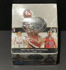 2007-08 Topps Bowman Elevation NBA Basketball Sealed Box Durant RC Year