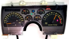 1990 1991 1992 CHEVY CAMARO INSTRUMENT CLUSTER REPAIR SERVICE 25088984 145 MPH