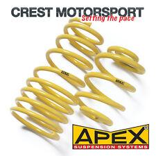 APEX Lowering Springs (40mm) HONDA Civic IV incl. Coupe (EG,EH,EJ,MB,MC) 91-95
