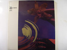 jerry frank trio lp live!-FACTORY SEALED