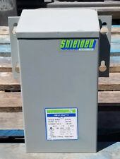 Hevi-Duty 2 KVA Transformer 240x480 120x240 1Ph HS1F2AS - Nice!!!