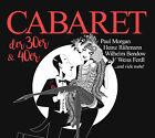 CD Cabaret De Años 30 & 40er con Ferdl blanco. Paul Morgan, Heinz Rühmann 2CDs