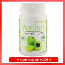 ORIGINAL AMLAN FORTE revolution in weight loss Diet Fat Burner AMLA Vitamin C