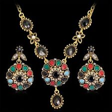 Unbranded Resin Fashion Jewellery Sets