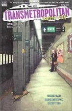 Transmetropolitan: Lonely City Bk. 5 by Warren Ellis (2001, Paperback, Revised)