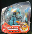 Fusion Cluster Protoform Optimus Prime Takara Transformer Series