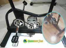WindZilla 2500W 12/24/48V DC Permanent Magnet Alternator Wind Turbine Generator