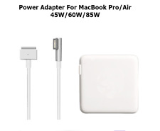 AU 85W/60W/45W Power Adapter Charger Replacement For MacBook Air/Pro