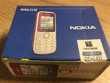 Nokia  C1-01 - Warm Gray (Ohne Simlock) 100% Original !! Neu !!