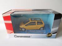 Cararama Renault Twingo , Scale 1:43, Diecast Model Car