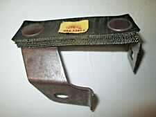 NOS 59 Ford Retractable   Right Muffler Outlet Pipe Bracket   B9A-5261-C