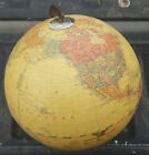 "Replogle 10"" Precision Globe Designer By Gustav Brucekman"