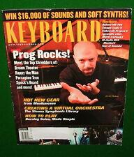 2003 Vienna Strings, Roland VR-760, Cakewalk Project 5, Keyboard Magazine