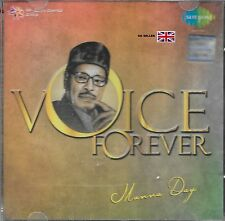 Manna Dey - VOIX Forever - Neuf BOLLYWOOD BANDE SONORE CD