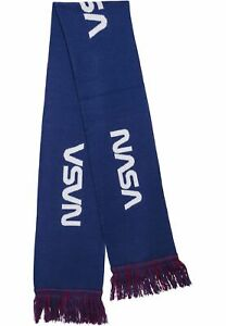 NASA Scarf Knitted Schal