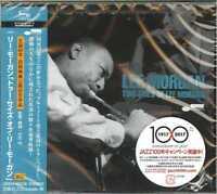 LEE MORGAN-TWO SIDES OF LEE MORGAN-JAPAN ONLY 2 SHM-CD E78
