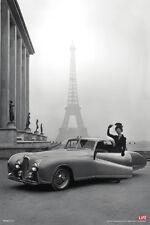 Time Life France 1947 Photo Art Print Poster 12x18